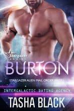 Burton by Tasha Black