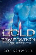 Cold Temptation by Zoe Ashwood