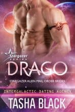 Drago by Tasha Black