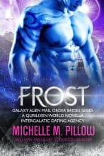 Frost by Michelle M. Pillow