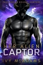 Her Alien Captor by Ivy McAdams