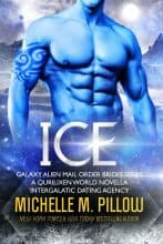 Ice by Michelle M. Pillow