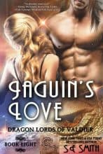 Jaguin's Love by S. E. Smith