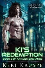 Ki's Redemption by Keri Kruspe