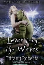 Lover from the Waves by Tiffany Roberts