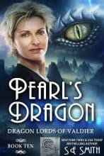 Pearl's Dragon by S. E. Smith