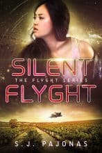 Silent Flyght by S. J. Pajonas
