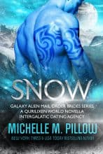 Snow by Michelle M. Pillow