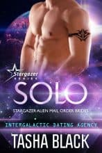 Solo by Tasha Black