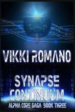 Synapse Continuum by Vikki Romano