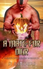 A Mate for Oigr by S. J. Sanders