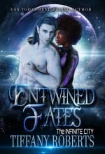 Entwined Fates by Tiffany Roberts