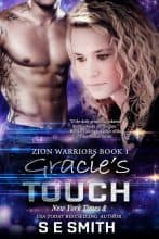 Gracie's Touch by S. E. Smith