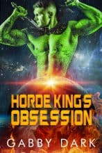 Horde King's Obsession by Gabby Dark