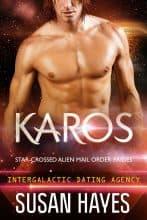 Karos by Susan Hayes