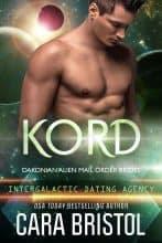 Kord by Cara Bristol