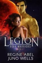 Legion by Regine Abel