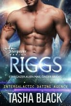 Riggs by Tasha Black