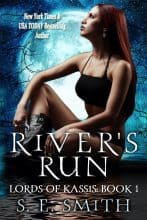 River's Run by S. E. Smith