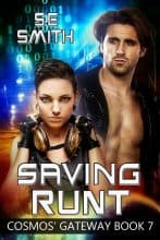 Saving Runt by S. E. Smith