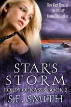 Star's Storm by S. E. Smith