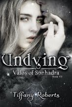 Undying by Tiffany Roberts