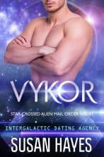 Vykor by Susan Hayes