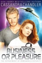 Business or Pleasure by Cassandra Chandler
