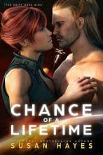 Chance Of A Lifetime by Susan Hayes