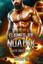 Claimed by Noatak by Tamsin Ley