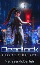 Deadlock by Melissa Koberlein