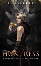 Huntress by S. J. Sanders