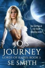 Jo's Journey by S. E. Smith