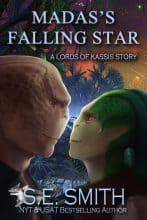 Madas's Falling Star by S. E. Smith