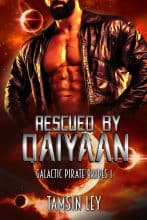 Rescued by Qaiyaan by Tamsin Ley