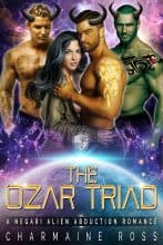 The Ozar Triad by Charmaine Ross