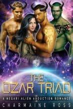 The Ozar Triad by Charmaine Ross