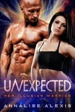 Unexpected by Annalise Alexis