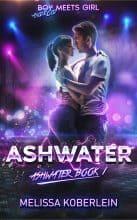 Ashwater by Melissa Koberlein