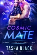 Cosmic Mate by Tasha Black