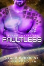 Faultless by Kate Rudolph