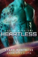 Heartless by Kate Rudolph