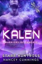 Kalen by Nancey Cummings