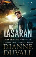 The Lasaran by Dianne Duvall