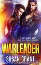 Warleader by Susan Grant