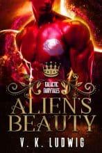 Alien's Beauty by V. K. Ludwig