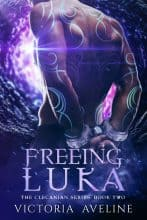 Freeing Luka by Victoria Aveline