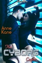 Her Cyborg Captor by Anne Kane