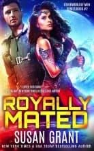Royally Mated by Susan Grant