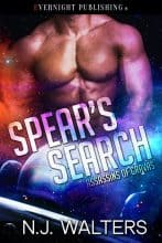 Spear's Search by N. J. Walters